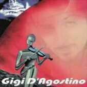 CD Gigi D'Agostino Gigi D'Agostino