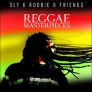 Reggae Masterpieces - CD Audio di Sly & Robbie