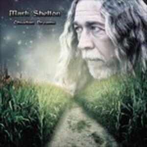 Obsidian Dream - Vinile LP di Mark Shelton