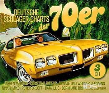 Deutsche Schlager - CD Audio