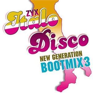 New Generation Boot Mix 3 - Vinile LP