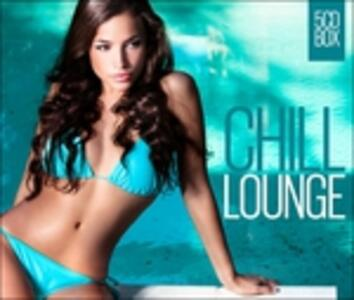 Chill Lounge - CD Audio