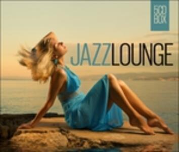 Jazz Lounge - CD Audio