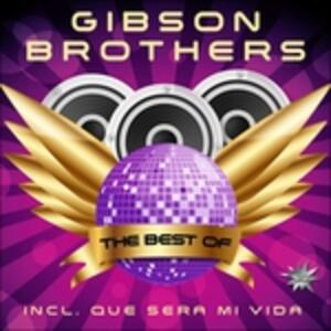 The Best Of - Vinile LP di Gibson Brothers