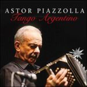 Tango Argentino - Vinile LP di Astor Piazzolla