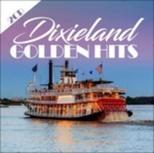 Dixieland Golden Hits - CD Audio