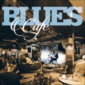 Blues Cafe - CD Audio