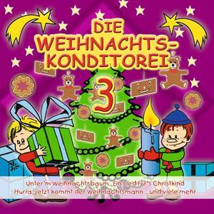 Die Weihnachtkon 3 - CD Audio
