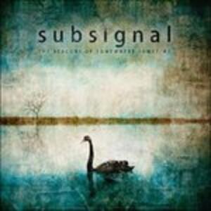 Beacons Of Somewhere.. - CD Audio di Subsignal
