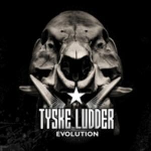 Evolution - CD Audio di Tyske Ludder
