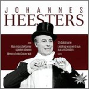 Johannes Heesters - CD Audio di Johannes Heesters