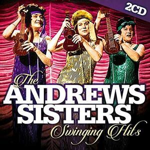 Andrews Sisters - CD Audio di Andrews Sisters
