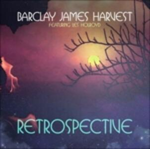 Retrospective - CD Audio di Barclay James Harvest