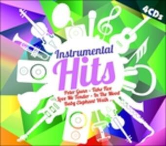 Instrumental Hits - CD Audio