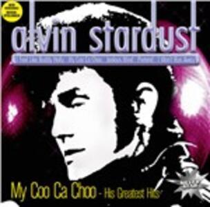 Best of - CD Audio di Alvin Stardust