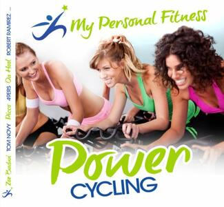 My Personal Fitness - CD Audio