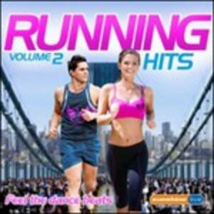 Running Hits vol.2 - CD Audio