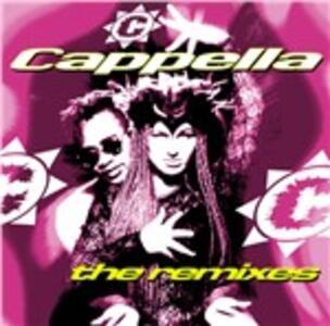 Remixes - CD Audio di Cappella