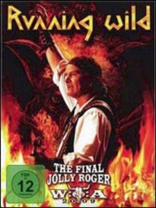 Film Running Wild. The Final Jolly Roger