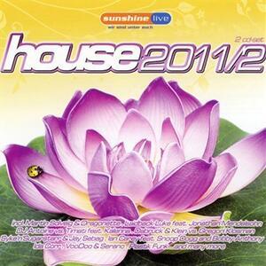 House 2011.2 - CD Audio