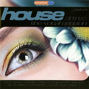 House. The Vocal 2 - CD Audio
