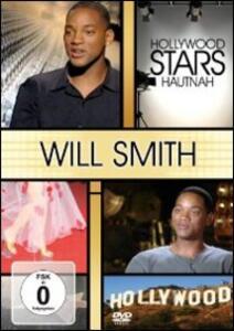 Will Smith. Hollywood Stars Hautnah - DVD