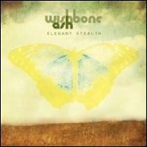 Elegant Stealth - Vinile LP di Wishbone Ash
