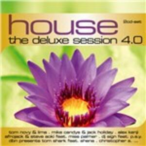 House. The Deluxe - CD Audio