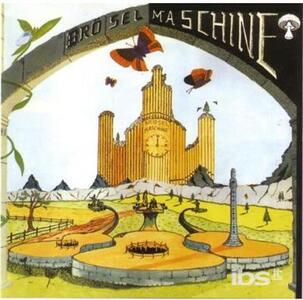 Broselmaschine - CD Audio di Broselmaschine