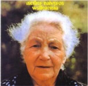 Mother Universe - CD Audio di Wallenstein