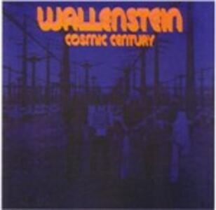 Cosmic Century - CD Audio di Wallenstein