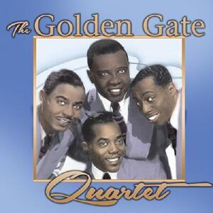 Golden Date Quartet - CD Audio di Golden Gate Quartet