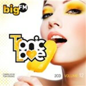 Bigfm Tronic - CD Audio
