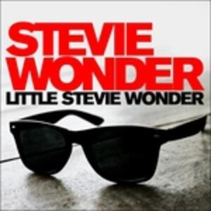 Little Stevie Wonder - CD Audio di Stevie Wonder