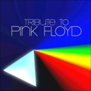 Tribute to Pink Floyd - CD Audio