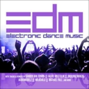 Edm - CD Audio