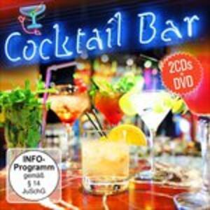 Cocktail Bar - CD Audio + DVD