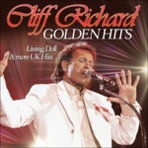 Golden Hits - CD Audio di Cliff Richard