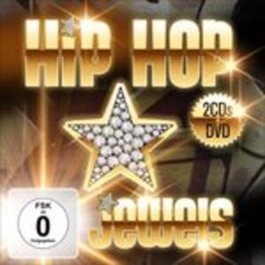 Hip Hop Jewels - CD Audio + DVD