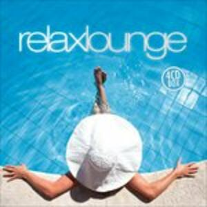 Relax Lounge - CD Audio