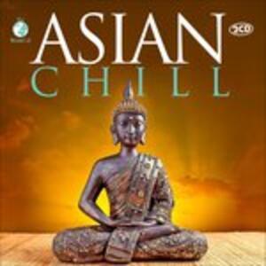 Asian Chill - CD Audio