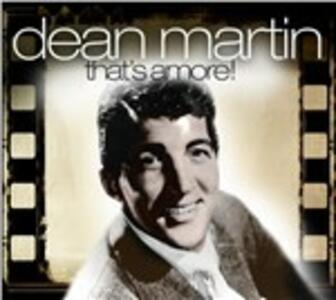 That's Amore - CD Audio di Dean Martin