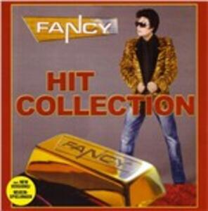 Hit Collection - CD Audio di Fancy