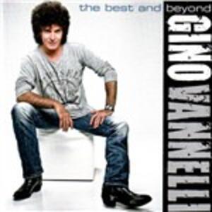 Of My Best - CD Audio di Gino Vannelli