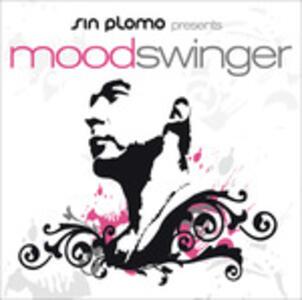Moodswinger - CD Audio