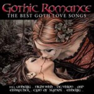 Gothic Romance 2 - CD Audio