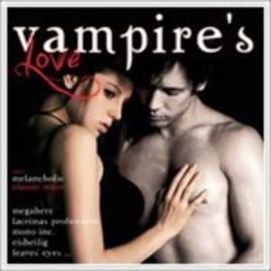 Vampire's Love - CD Audio