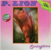 CD Springtime P. Lion