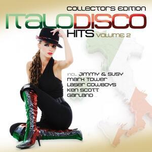 Italo Disco Hits vol.2 - CD Audio