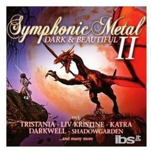 Symphonic Metal 2 - CD Audio